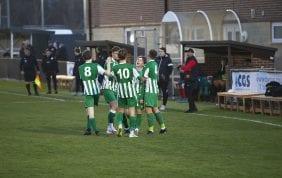 Gallery: City draw in U23 local derby
