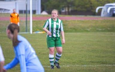 Meet the team: Midfielder Mikki Collins