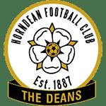 Horndean FC Logo