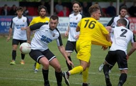 Pagham 0-3 Chichester City