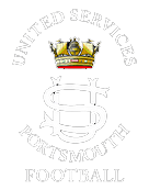 United Services Portsmouth Logo