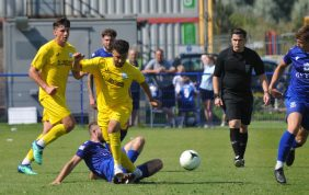 Baffins Milton Rovers 0-1 Chichester City