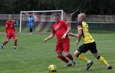 (Pictures: Northwood FC)