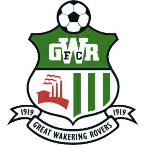 Great Wakering Rovers Logo