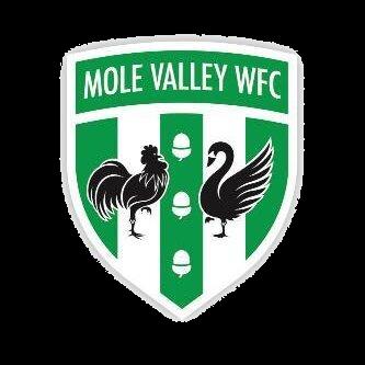 Mole Valley Ladies Logo
