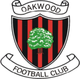 Oakwood Ladies Logo