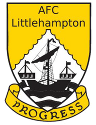 AFC Littlehampton Ladies Logo