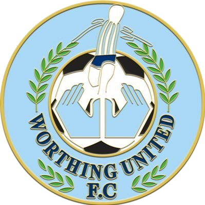 Worthing United Logo