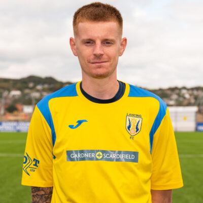 Liam Hendy