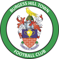 Burgess Hill Town Ladies Logo