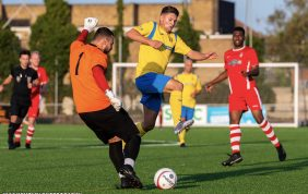 Gallery: Egham Town (H) – Cup