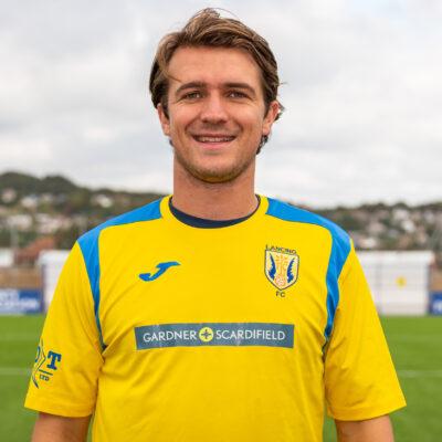 Josh Coupar