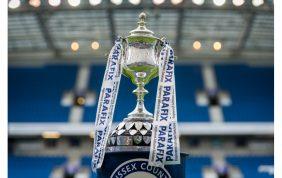 Sussex Senior Cup Draw