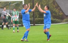 Gallery: Rusthall (A) – Cup