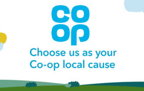Support Us Through Your Co-op Membership