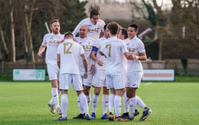 Gallery: Lingfield (A) – League
