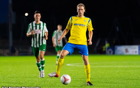 Friendly Report: Horsham 7-2 Lancing