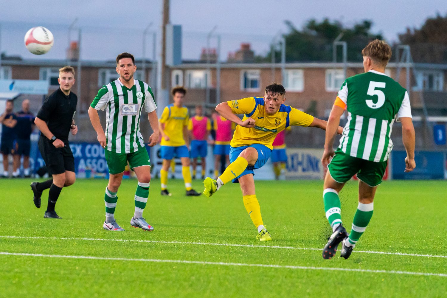 Gallery: Chichester City (H) – Friendly