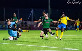 Gallery: Phoenix Sports (H) – FA Cup