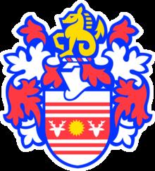 Eastbourne Town Women Logo