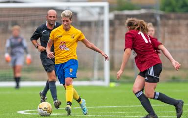 Women Progress In FA Cup