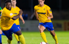 Gallery: Ferring Under-23s (H) – League