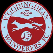 Woodingdean Wanderers Women Logo