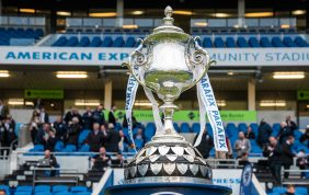 Sussex Senior Cup Victory At The Oaks