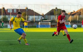 Lancers Progress In The FA Vase