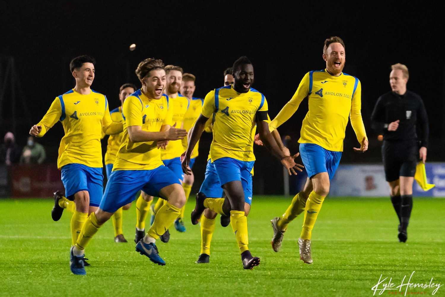 Gallery: North Greenford United (H) – Cup