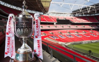 Flackwell Heath Drawn In FA Vase