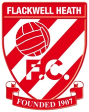 Flackwell Heath Logo