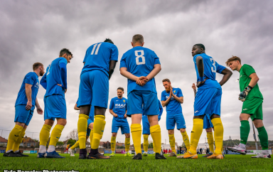 Lancing Through To Final Of Supplementary Shield