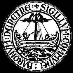 Hythe Town Logo