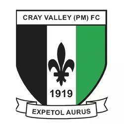 Cray Valley PM Logo