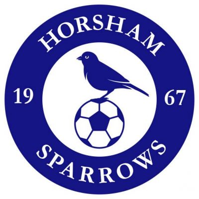 Horsham Sparrows Logo