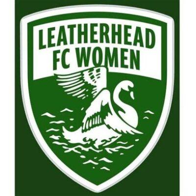 Leatherhead Women Logo