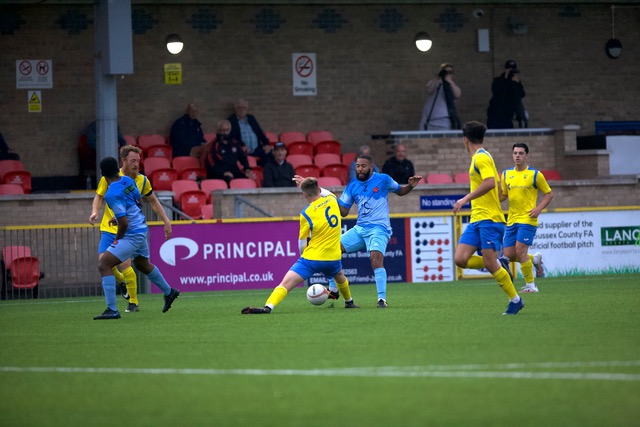 Gallery: Sutton Common Rovers (H)