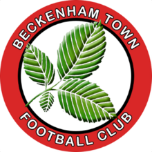 Beckenham Town Logo