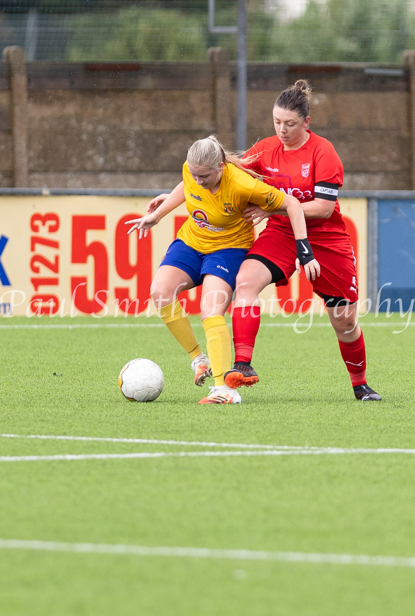 Gallery: Lancing 0 Seaford Town 0 (Seaford Town win on penalties)