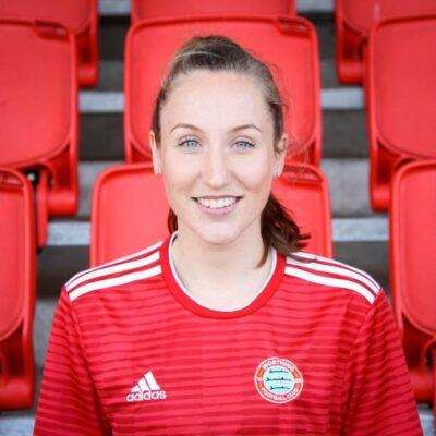 Brooke Marshall