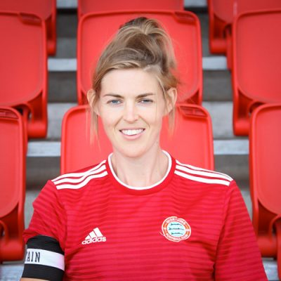 Hannah Hewlett