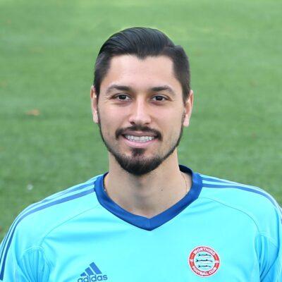 Lucas Cavagnari