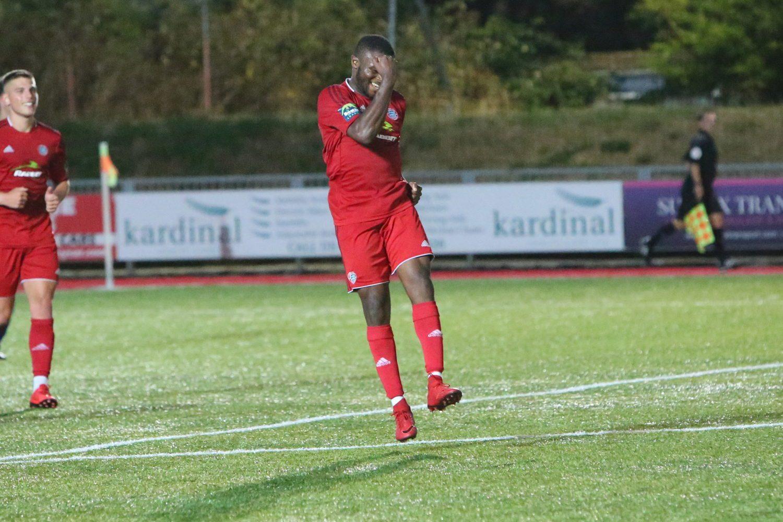 Gallery: Gillingham U23 – Friendly