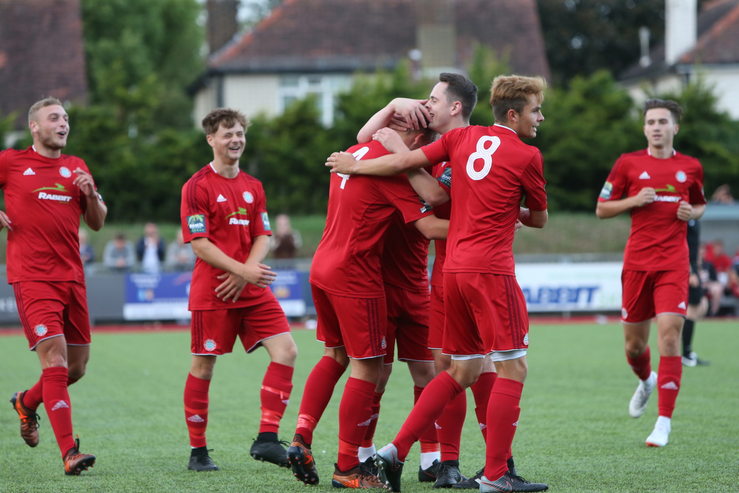 Read the full article - Gallery: Salford City XI – Friendly