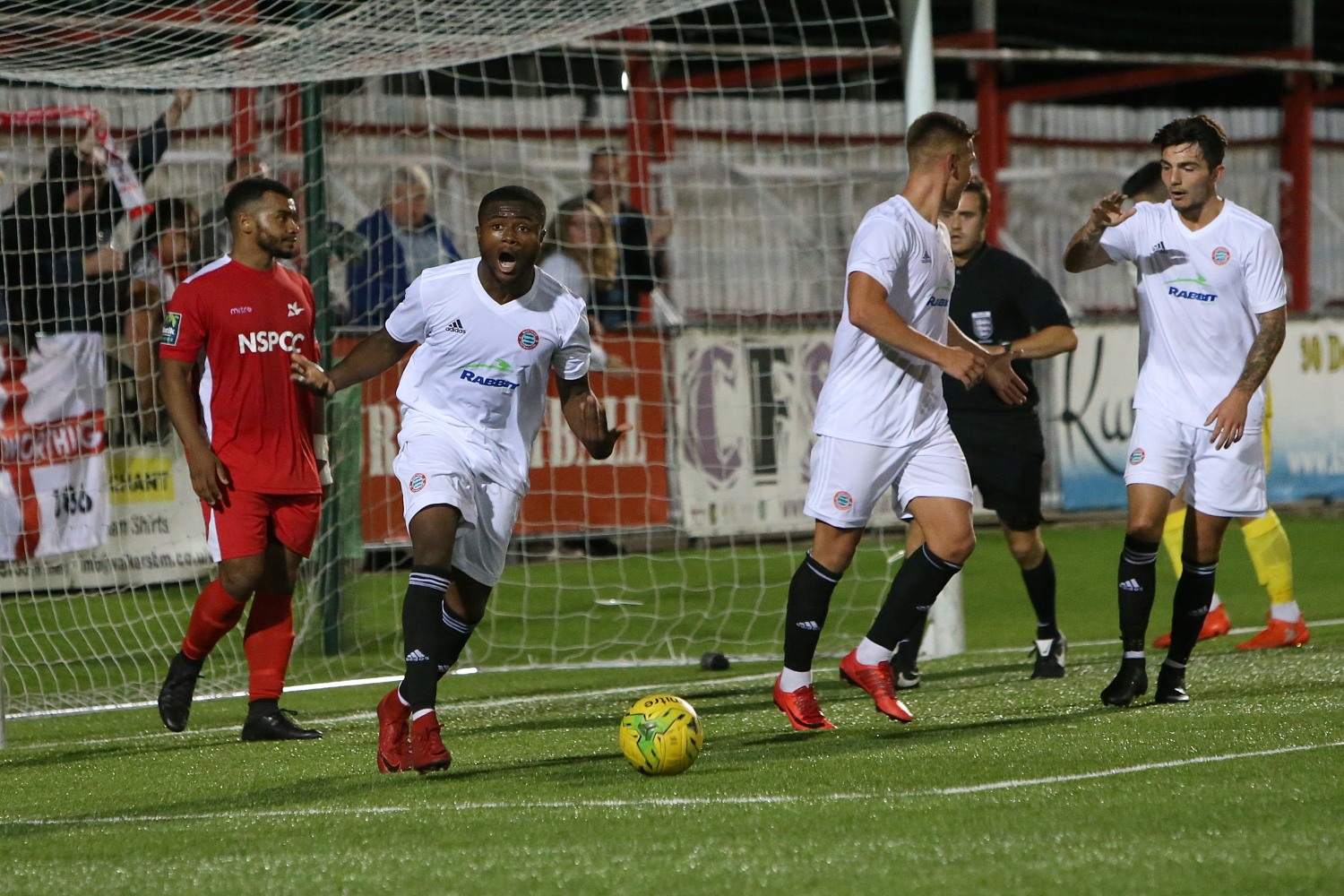 Read the full article - HIGHLIGHTS: Carshalton 1-2 Worthing [A] – League