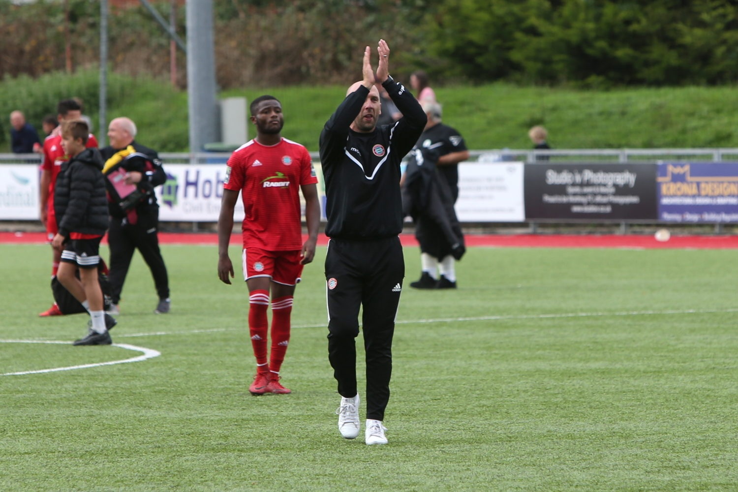 The Boss's Thoughts: Burgess Hill [H] – League