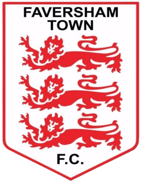 Faversham Town Logo