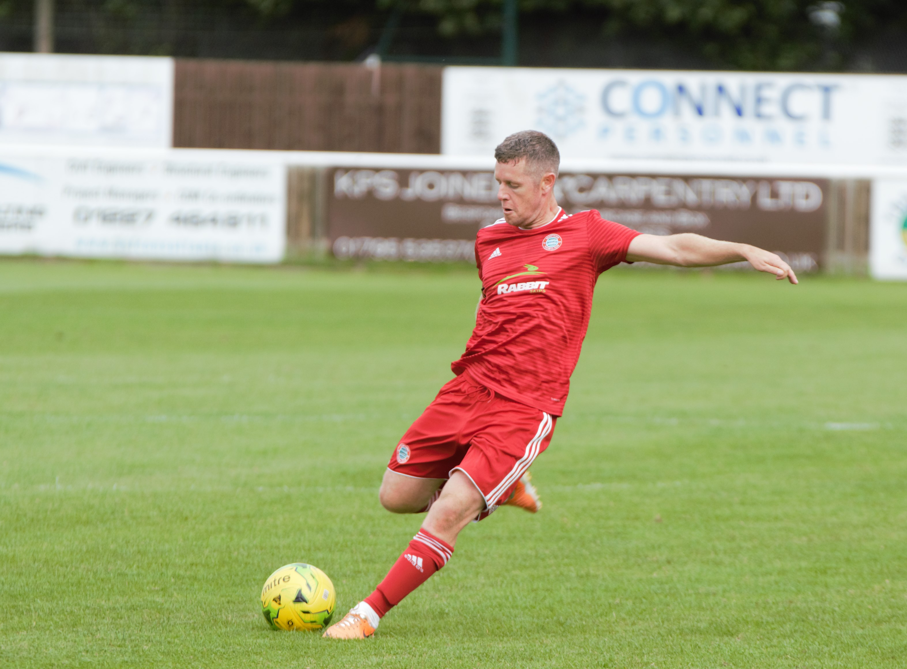 Read the full article - HIGHLIGHTS: Faversham Town 1-3 Worthing [A] – FA Cup