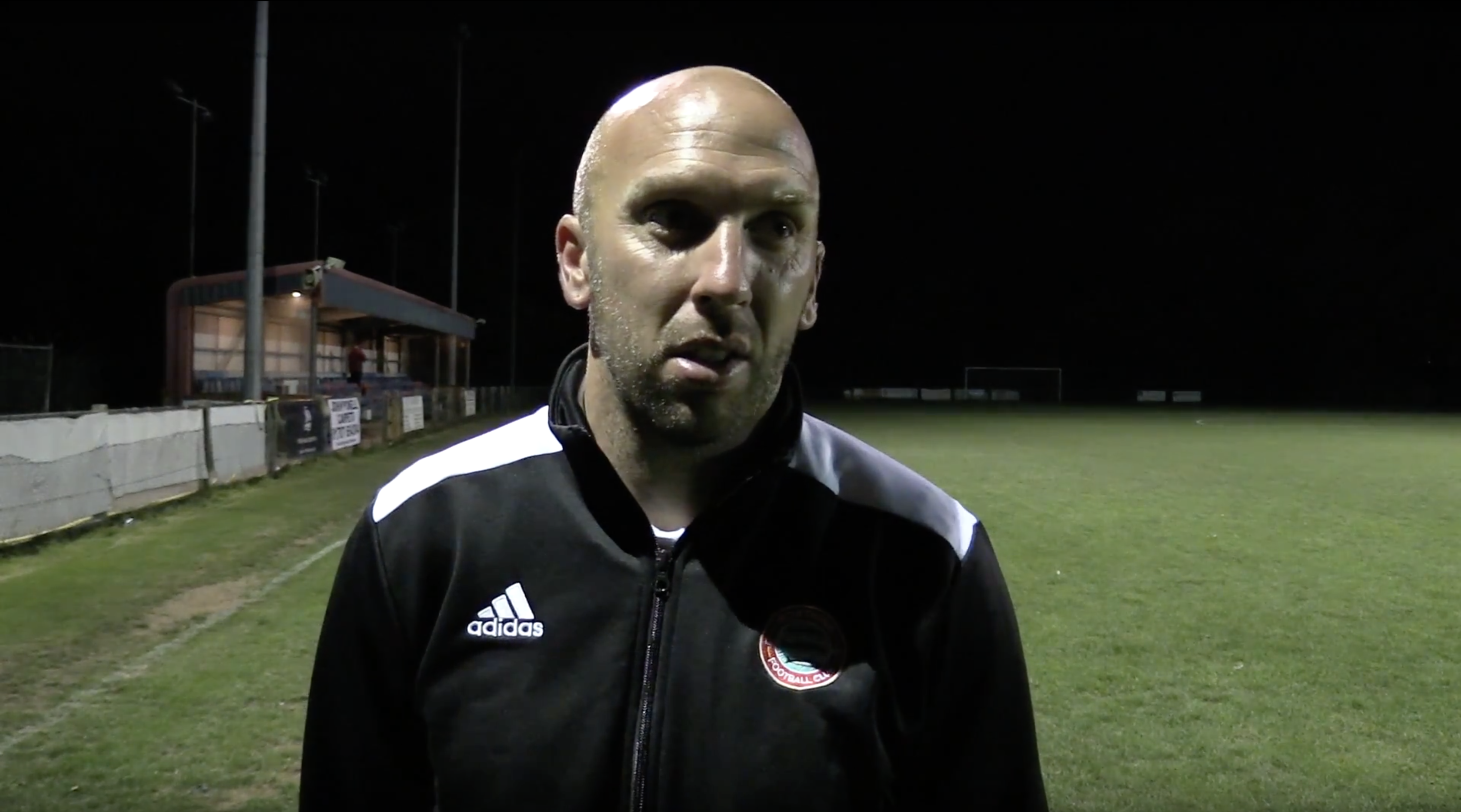 Read the full article - The Boss's Thoughts: Potters Bar Town [A] – League